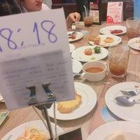 Photo taken at Narai Pizzeria by Bento P. on 9/29/2016