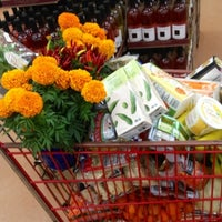 Photo taken at Trader Joe's by Michael Anthony on 10/29/2012