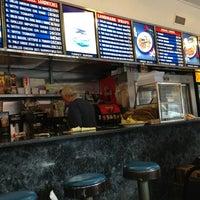 Photo taken at Landmark Diner by Eric E. on 2/22/2013