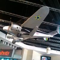 Photo taken at Air Café Palheta by Sylvio M. on 11/5/2012