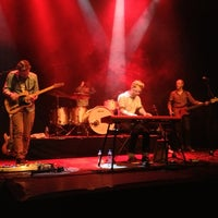 Photo taken at Poppodium Nieuwe Nor by André K. on 3/29/2013