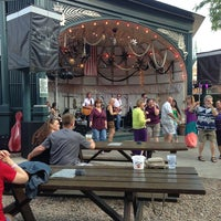 Photo taken at The Rathskeller by Zymurgy M. on 7/7/2013