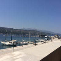 Photo taken at Aeolis Hotel by Celil A. on 8/16/2016