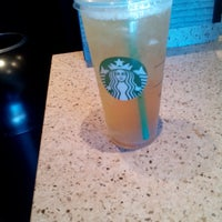 Photo taken at Starbucks by Rob R. on 3/16/2014