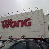 Photo taken at Wong by Juan J. on 6/16/2013