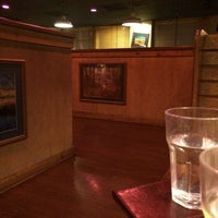 Photo taken at OUTBACK Steakhouse by gemma k. on 1/11/2014