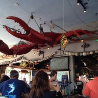 Photo taken at Johnny Longboats by Michael T. on 1/12/2014