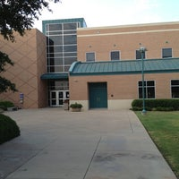 Photo taken at Tarrant County College (Southeast Campus) by William C. on 8/20/2013