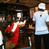 Photo taken at Buka Restaurant by Emmanuel O. on 4/16/2013