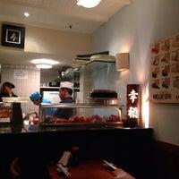 Photo taken at Deusimar Sushi by João B. on 5/9/2014