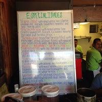 Photo taken at La Sirena Grill - Laguna Beach by Paul B. on 4/16/2014