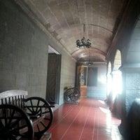 Photo taken at Santuario de San Pedro Bautista Parish by www.aspacio.net J. on 10/10/2015