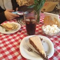 Photo taken at Molly's Cafe by Dilara Ö. on 1/4/2014