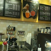 Photo taken at Starbucks by Joseph L. on 10/29/2012