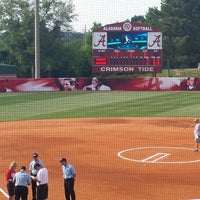 Photo taken at Rhoads Stadium by David V. on 5/23/2014