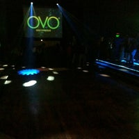 Photo taken at OVO by Karlaiss D. on 11/1/2012