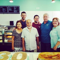 Photo taken at Miramar Bakery by Miramar Bakery on 7/3/2014