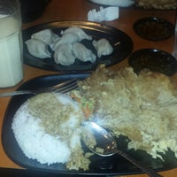 8/9/2014 tarihinde Cris C.ziyaretçi tarafından Tasty Dumplings'de çekilen fotoğraf