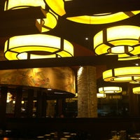 Photo taken at P.F. Chang's Asian Restaurant by Fernando B. on 12/13/2012