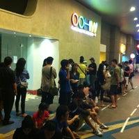 Photo taken at DiGi Center by Wae Lern M. on 12/13/2012