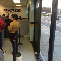Photo taken at Payless Car Rental by JT L. on 3/3/2015