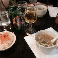 Photo taken at Forum Sushi by Dr_Alban_G on 3/10/2013