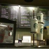 Photo taken at Starbucks by Emanuel G. on 3/10/2013