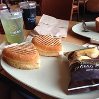 Photo taken at Panera Bread by Alexis R. on 7/27/2013