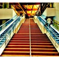 Photo taken at Portland International Jetport (PWM) by Evan M. on 3/31/2013