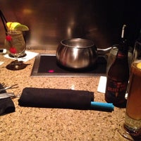Photo taken at The Melting Pot by Rob K. on 6/14/2014