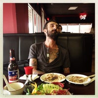 Photo taken at Young Sushi by Monica P. on 7/31/2013
