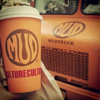 Photo taken at The Mud Truck by Barry H. on 11/29/2012