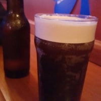 Photo taken at Parkers' Grille & Tap House by Brendan M. on 4/1/2016