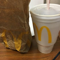 Photo taken at McDonald's by Marc C. on 7/1/2016