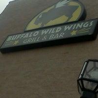 Photo taken at Buffalo Wild Wings by ~Gatorgrl~ on 5/4/2012