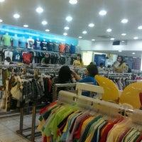 Photo taken at Mataram Mall by Zoel K. on 6/9/2012