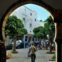 Photo taken at Al Houbous by Mourad B. on 3/25/2012