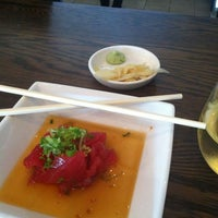 Photo taken at SUGARFISH | Downtown LA by Karen K. on 6/10/2012