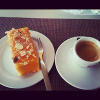 Photo taken at A Colmeia Confeitaria by CATARINA M. on 8/7/2012