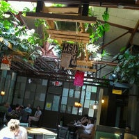 Photo taken at Colectivo Coffee by Devyn L. on 7/1/2012