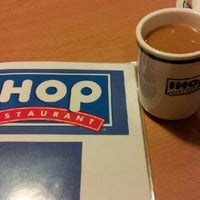 Photo taken at IHOP by TheenaTheen @. on 9/1/2012