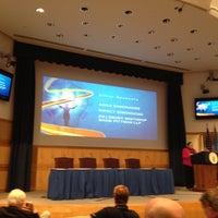 Photo taken at National Defense University by Pam B. on 5/17/2012