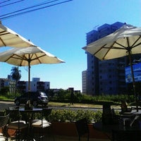 Photo taken at Cafezinho by Ro G. on 7/1/2012