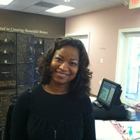 Photo taken at The Perfect Brows by Frederick M. on 4/13/2012