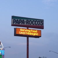 Photo taken at Papa Rocco's by Steven B. on 6/12/2012
