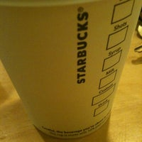 Photo taken at Starbucks by Tomi I. on 2/23/2012
