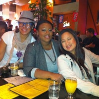 Photo taken at Barracuda Sushi by Claire R. on 3/18/2012