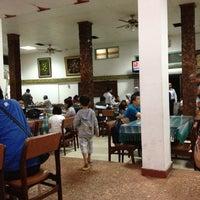 Photo taken at Ayam Goreng Suharti by Rapunzel on 7/2/2012