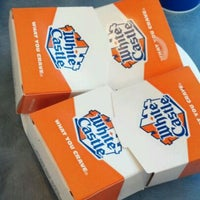Photo taken at White Castle by Don M. on 5/19/2012