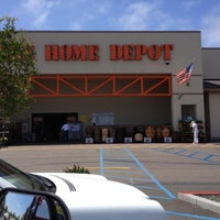 Photo taken at The Home Depot by Thaddeous B. on 4/18/2012
